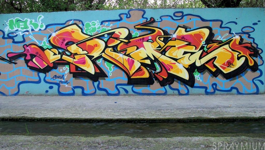 Spraymium©Rime21