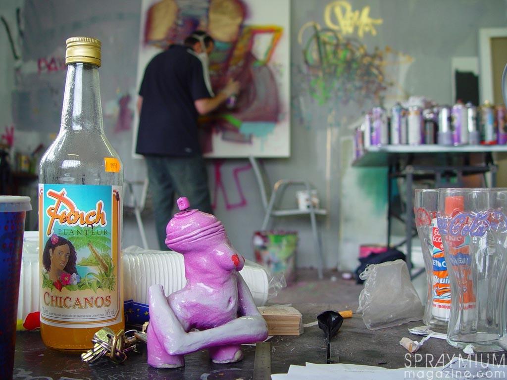 Spraymium©BomKMalpa05