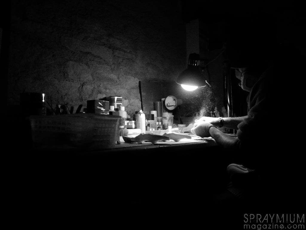 Spraymium©BomKMalpa08