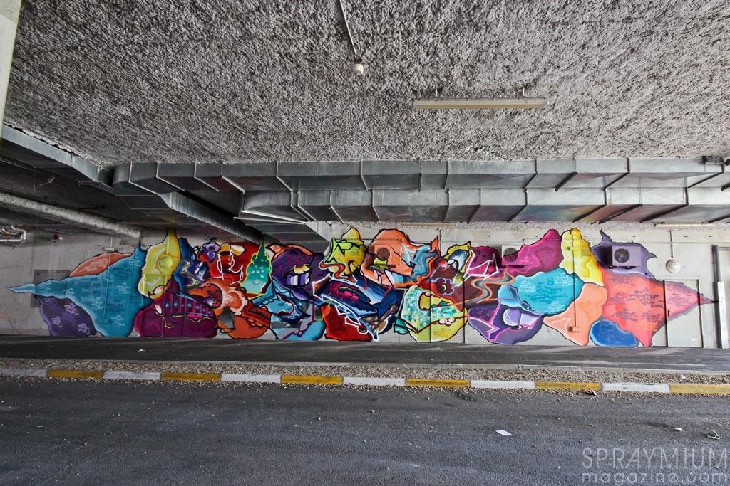spraymium©WeArtUrban100