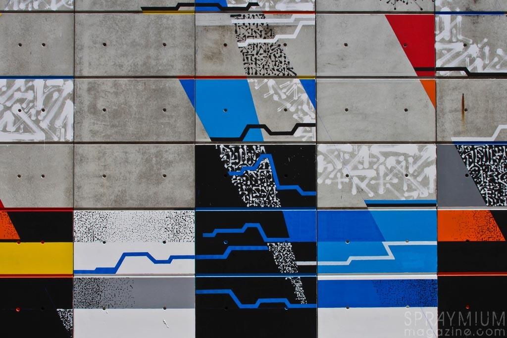 lek sowat evry dmv damentalvaporz mural postgraffiti graffiti gzeley spraymium