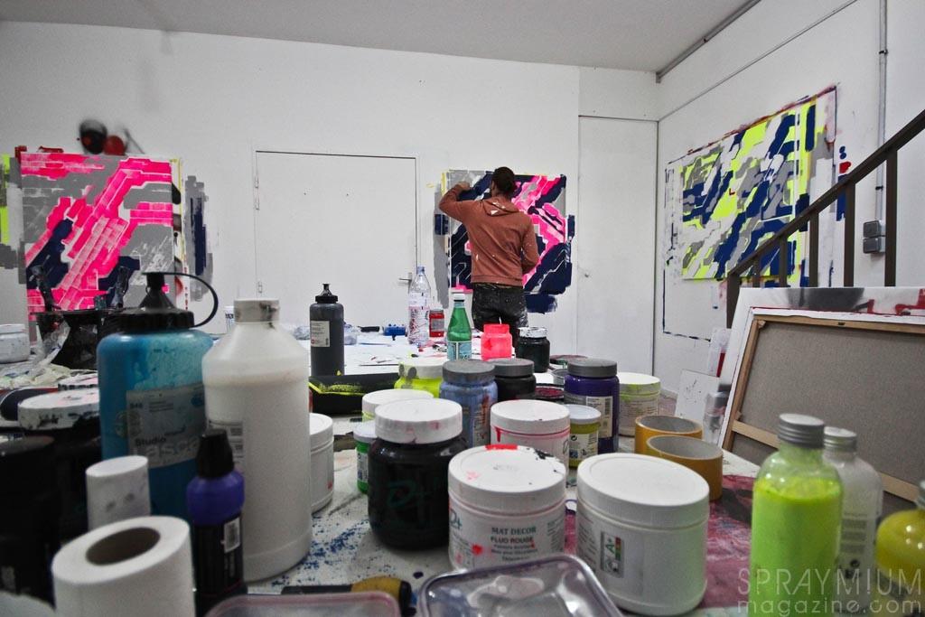 amerouge kan jaw lek dmv damentalvaporz 42b galerie exposition spraymium