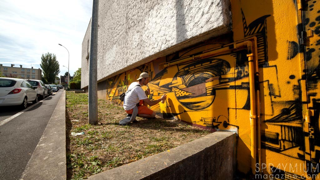neist festival l'art aux gants art.11 graffiti jam spraymium