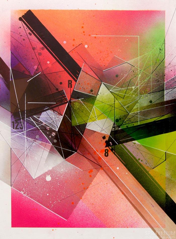 pener plannedfreestyle exposition postgraffiti graffiti urbanart graffuturism spraymium