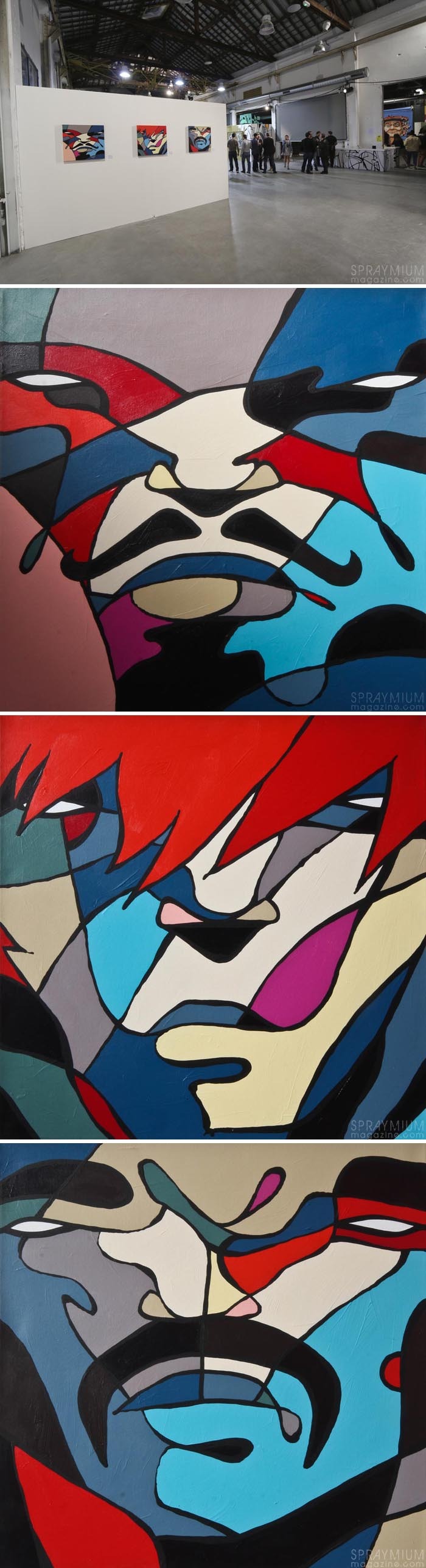 exposition mister freeze toulouse art urbain contemporain graffiti postgraffiti streetart muralism spraymium sozy