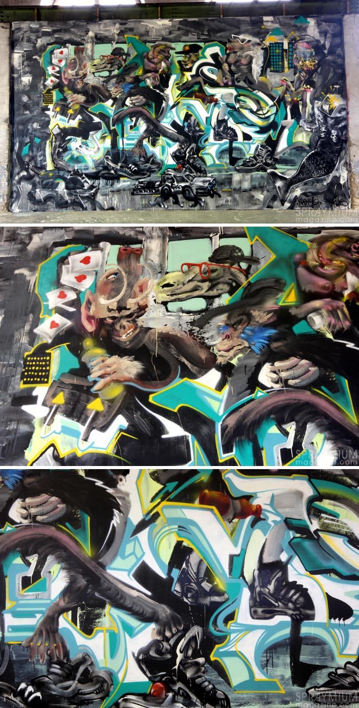 nassyo nascyo nascio nacio natyo natio tw vad graffiti postgraffiti fresstyle wildstyle spraymium nancy big jam