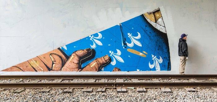 rens rensone graffiti puzzle spraymium