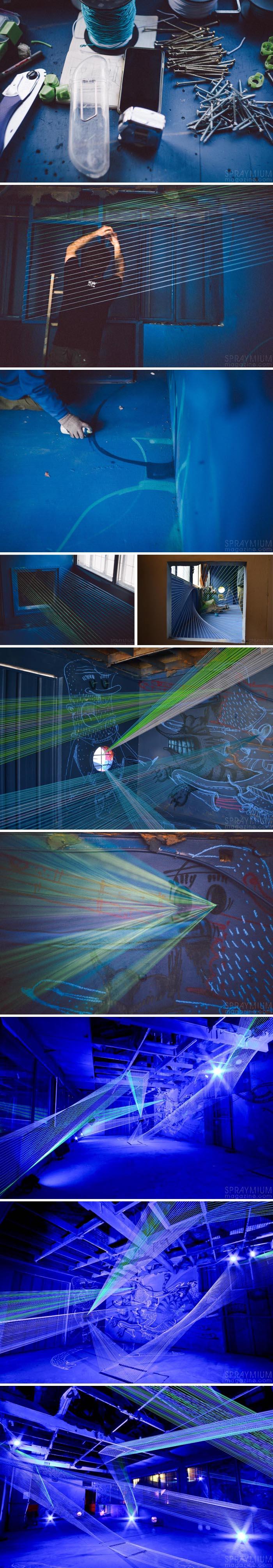 exposition mister freeze toulouse art urbain contemporain graffiti postgraffiti streetart muralism spraymium alexone preschoux