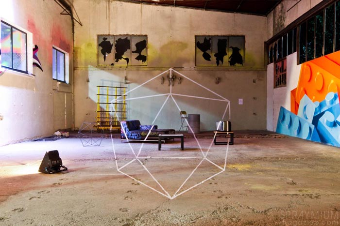 exposition mister freeze toulouse art urbain contemporain graffiti postgraffiti streetart muralism spraymium sherio