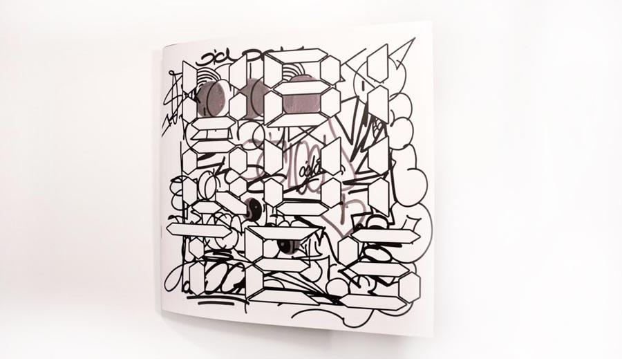 oclock artazoi davidbloch ubiquites exposition paris spraymium graffiti postgraffiti