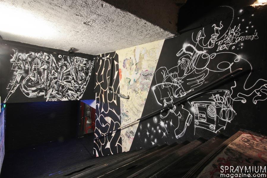 underground manuella libre book lek sowat palais de tokyo lasco project vitrani mode2 jayone skki dran evol azyle baudelocque futura hoctez oclock popay villeglé spraymium gzeley