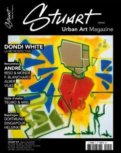 stuart magazine 9 urban art graffiti postgraffiti spraymium