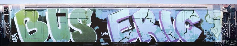 dondi white newyork cia graffiti postgraffiti writing subwayart urbanart spraymium