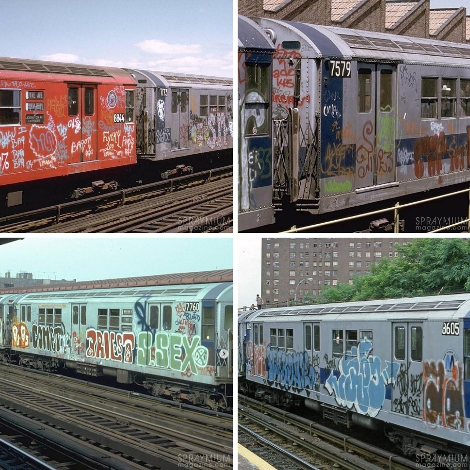 spraymium graffiti style writing subwayart aerosolart spraycanart
