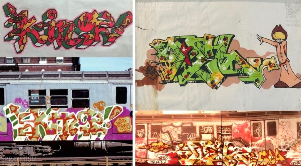 spraymium graffiti sketch sketches sketchs style writing blackbook subwayart aerosolart spraycanart king2 pel2 cos207