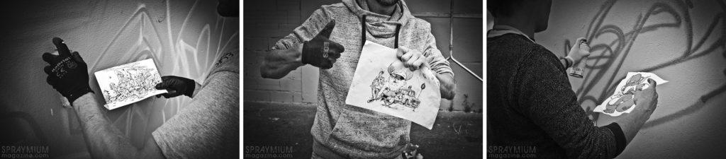 spraymium graffiti sketch sketches sketchs style writing blackbook subwayart aerosolart spraycanart stus macs panks