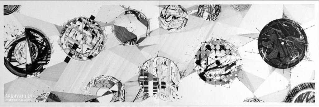 spraymium graffiti sketch sketches sketchs style writing blackbook subwayart aerosolart spraycanart liard