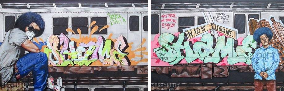 spraymium graffiti sketch sketches sketchs style writing blackbook subwayart aerosolart spraycanart shame125