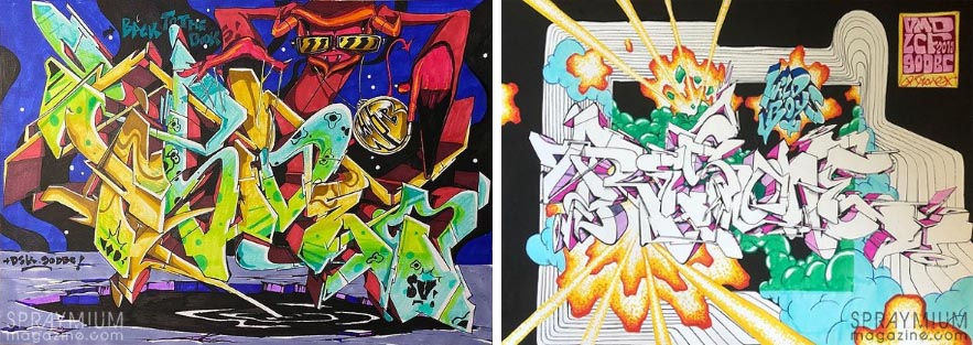 spraymium graffiti sketch sketches sketchs style writing blackbook subwayart aerosolart spraycanart reso