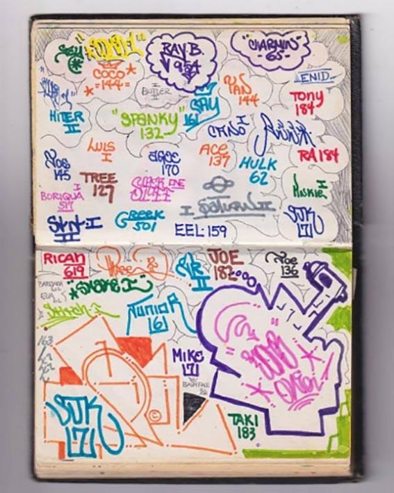 spraymium graffiti sketch sketches sketchs style writing blackbook subwayart aerosolart spraycanart aldiaz sjk171