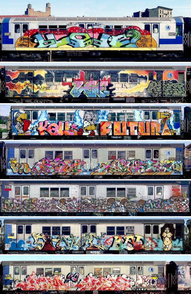 spraymium graffiti style writing subwayart aerosolart spraycanart urbanart comics Blade Lee Kel1st Futura2000 Sin Duster A.One Sonic Jam 2Bad