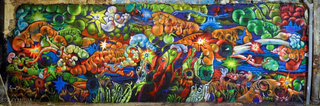 spraymium graffiti style writing subwayart aerosolart spraycanart urbanart comics popay