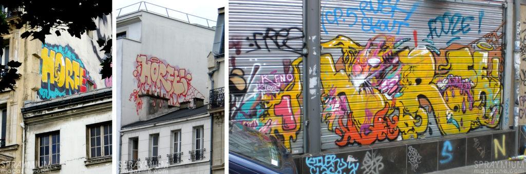 spraymium graffiti style writing subwayart aerosolart spraycanart urbanart comics horfee