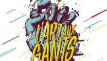 festival l'art aux gants art.11 graffiti jam spraymium