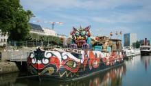 asie riderz art streetart nantes pickup spraymium doppel