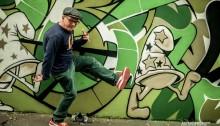 mark bode vaughn bodé graffiti comics cheech wizard spraycan art spraymium taxiegallery nubulo