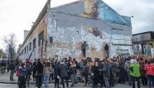 blu street art bologna banksy erase mural spraymium